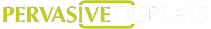 Pervasive Displays Customer Zone / Technical Support Forum